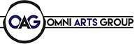 Omni Arts Group Logo