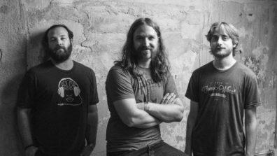 On The Spot Trio Press Photo